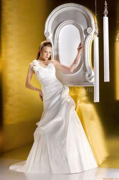 Vestidos de noiva Just For You JFY 135-04 2013