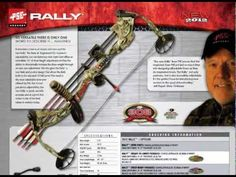 PSE Rally, The Bow Everyone Can Shoot