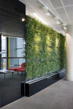 Fujitsu Head Office Woodhead