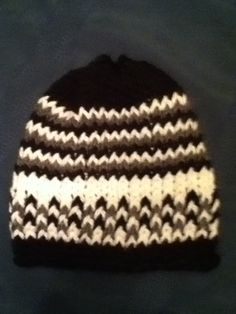 Loom Hat Patterns - 65 FREE Patterns - LoomaHat.com