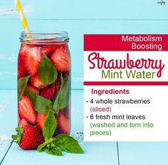 Detox drink of the day ☺ Method  Prepare this drink by allowing all the ingredients to sit in water the night before to extract the flavors. By this time all the nutrients will be in the water. Consume the water for the whole day.
