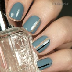 Essence - Zero to Hero Nail Art Designs, Zero, Nail Polish, Nails, Beauty, Finger Nails, Ongles, Nail Polishes, Polish