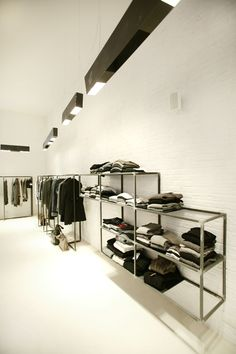 "clothing shop | ""blanco"" 