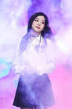 Discovered by Find images and videos about kpop, blackpink and jisoo on We Heart It - the app to get lost in what you love.
