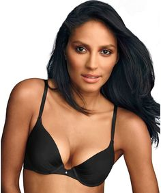 fba699f53e Maidenform Comfort Devotion Underwire Push Up Bra-09442j Latin Women