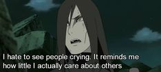 Completely Correct Naruto Quotes