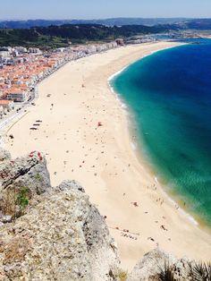 Nazare, Leiria_ Portugal