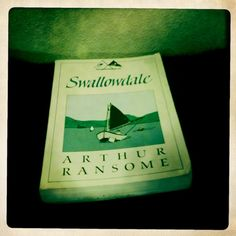 Swallows and Amazons, book 2