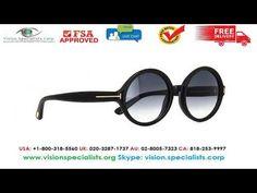 9cd4768d271 Tom Ford Juliet TF0369 01B Sunglasses Tom Ford Sunglasses