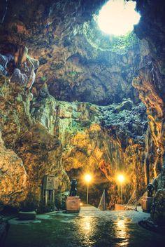 Jatijajar Cave