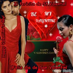 7449437_5896e.gif Viral Videos, Happy Valentines Day, Trending Memes, Funny Jokes, Entertaining, Movie Posters, Inspiration, Santos, Valentines