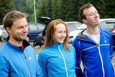 Jarní Kubánkov 2016 Blue team :)