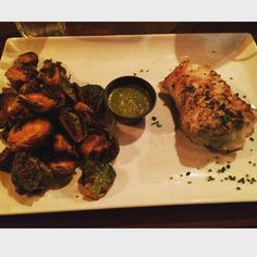 Gluten Free food in Portland Maine IMG_1234