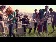 ▶ La Sera - Devils Hearts Grow Gold [OFFICIAL VIDEO] - YouTube