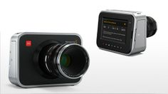 Blackmagic cinema cmra