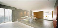 concrete walling