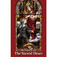 Devotion to the Sacred Heart is a powerful little booklet filled with many of the treasures to be found in the veneration of the Sacred Heart of Jesus. Besides containing an explanation of the symbolism found within the Image of the Sacred Heart, it also includes explanations of the 9 First Fridays devotion, known as The Great Promise, the miraculous cure of St. Gemma Galgani as well as many profound exhortations to offer reparation to the Sacred Heart.