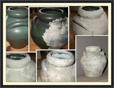 Clothiesly – Everything Be Alright Furniture Restoration, Stone Art, Wabi Sabi, Chalk Paint, Pots, Concrete, Diy Home Decor, Diy And Crafts, Projects To Try