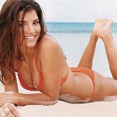 The 20-Minute Pilates Workout: 4 Weeks to a Bikini Body | Fitness Magazine