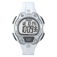 Timex Mens Ironman 50-Lap Sports Watch >>> To view further for this item, visit the image link.