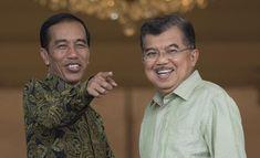 Pemerintahan Jokowi JK Dinilai Gagal Tegakkan Hukum