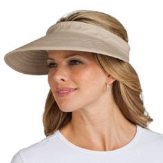 sporty sun hats