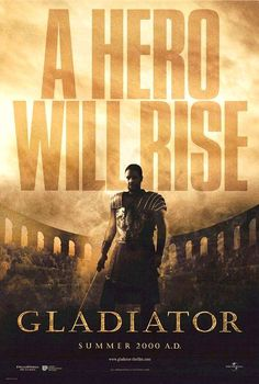 Gladiator posters for sale online. Buy Gladiator movie posters from Movie Poster Shop. We're your movie poster source for new releases and vintage movie posters. Gladiator 2000, Gladiator Movie, Suzuki Gsx, See Movie, Movie Tv, Epic Movie, Best Picture Winners, Bon Film, Champion