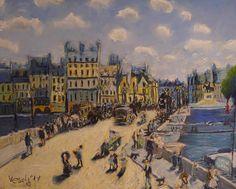 Renoir pastel drawing painting Old master