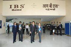 #IBS Business School