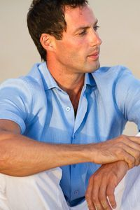 ... Vacation Outfits on Pinterest   Amalfi, Linens and Mens linen shorts