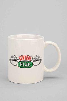 Friends Mug - Urban Outfitters