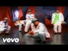 Backstreet Boys - As Long As You Love Me - YouTube