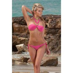 Bikini Cody Pink - Femmes Fatales
