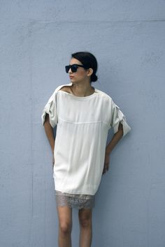 Isabel Marant Tunic Dress - gah!