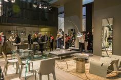 Fiam Italia at Salone del Mobile 2015 - #Fiamitalia #Fiam #Veblen #Veblén #Fiamsalone2015 #culturadelvetro #madeinitaly #arredamento #furniture #designweek #isaloni #salonedelmobile2015 #salonedelmobile #glass #interiordesign #design #art #style #milanodesignweek www.fiamitalia.it/