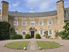 Greywalls, Scotland  Award winning beauty  Any venue that wins a Hotel of Beauty accolade has to be worth a look, and this Edwardian country house near Muirfield and Edinburgh (new to the prestigious Relais & Chateaux portfolio) is style on a stick...
