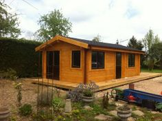 Investing in a Mobile log cabin is a perfect option for you if you want to change from living in standard brick house to the more natural and eco friendly option. We provide a information sheet and explain the benefits of purchasing a mobile log cabin: http://www.beaverlogcabins.co.uk/department/mobile_log_cabins/