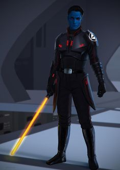 Star Wars Characters Pictures, Star Wars Images, Star Wars Sith, Star Wars Rpg, Star Wars Species, Grand Admiral Thrawn, Star Wars The Old, Star Wars Facts, Star Wars Outfits