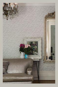 Farrow & Ball - Wallpaper New for 2014 / Jasmine BP3902