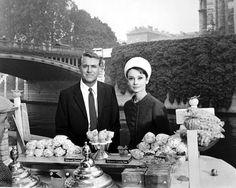 """Cary & Audrey: """"Charade"""""""
