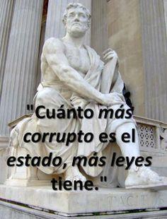 #estado #corrupción #leyes