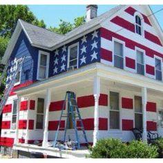 True American Spirit!!!