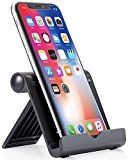 #8: Anker Portable Multi-Angle Stand for Tablets e-readers and Smartphones Compatible with iPhone X / 8 / 8 Plus iPhone iPad Samsung Galaxy / Tab Google Nexus HTC LG Nokia Lumia OnePlus and More #movers #shakers #amazon #electronics #photo
