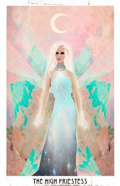 La Suma Sacerdotisa – The High Priestess   http://yosoydiosa.com/2016/04/24/la-suma-sacerdotisa/