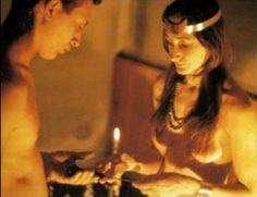 The Great Rite of Wicca involves symbolic sexual intercourse