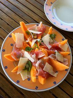 Melone Parma