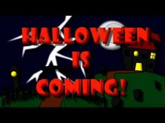 ▶ Halloween for kids - YouTube