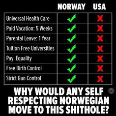 Dear @realdonaldtrump  I heard you wanted norwegians.... LMAO!!!