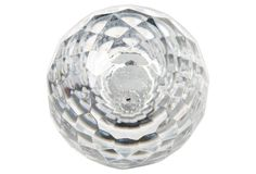 S/2 Disco Crystal Knobs