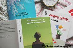 Di libri sul letto... | Zelda was a writer